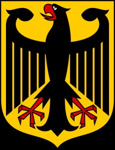 wapen Duitsland