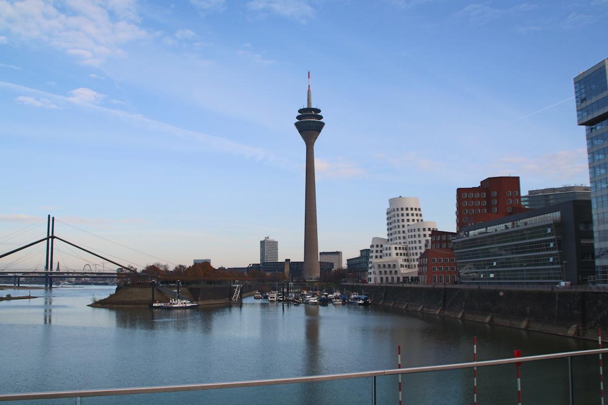 Dusseldorf Algemene informatie duitsland