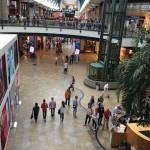 Centro winkelcentrum Oberhausen