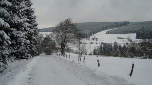 Winterberg Duitsland