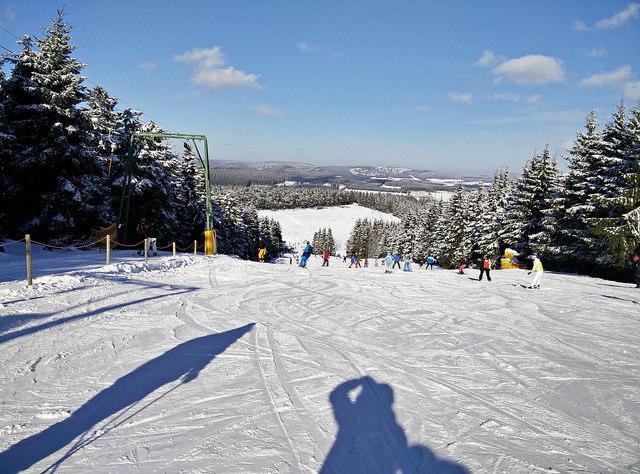 wintersporten winterberg