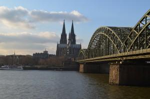 Duitsland informatie Keulen
