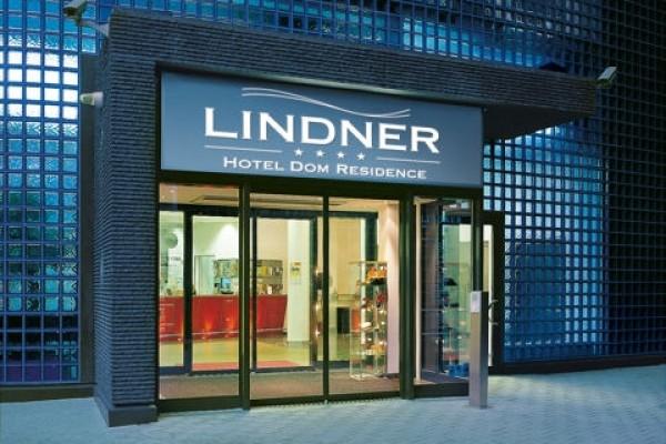 Lindner Hotel In Koln