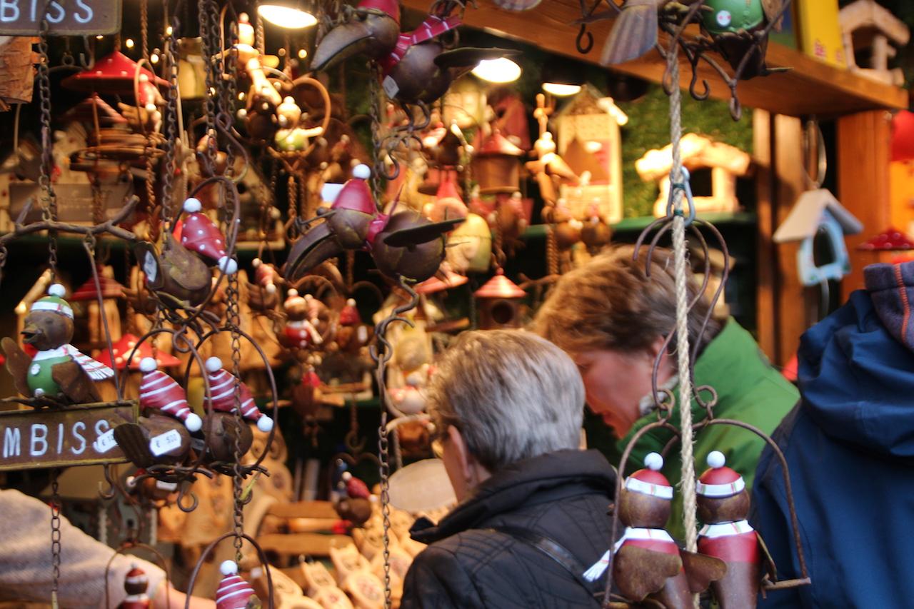 Kerstmarkt Osnabrück
