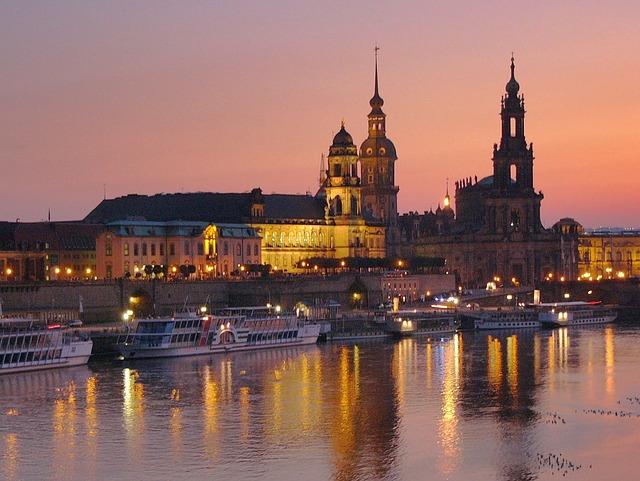 Dresden Duitsland