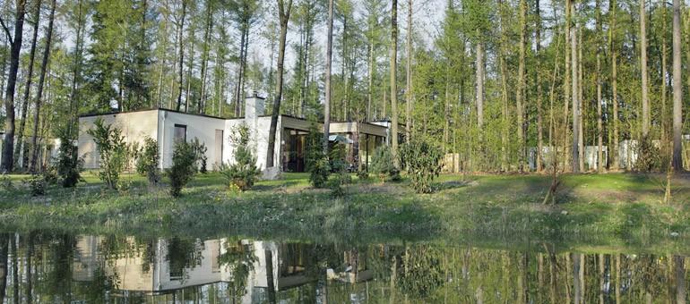 Vakantiepark Duitsland Bispinger Heide