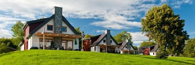 Hochwald vakantiepark duitsland